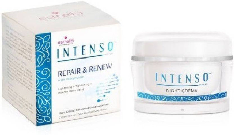Estrella Intenso Repair & Renew Night Crème (40 g)