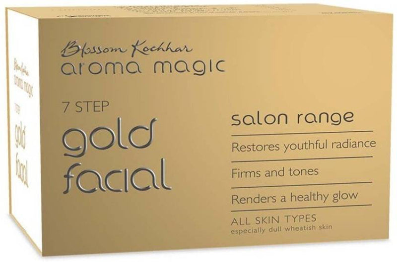 Aroma Magic Gold Facial Kit 467 g