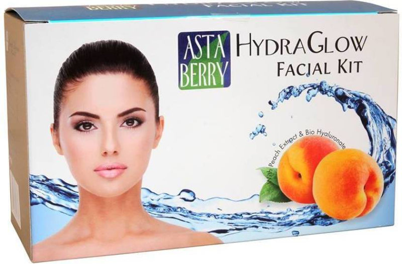 Astaberry Hydra Glow 360 g (Set of 5)