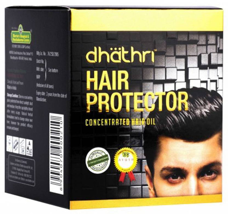Dhathri Hair Protector Concentrated Hair Oil (50 g)
