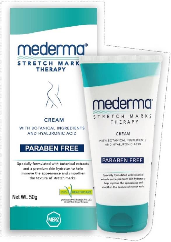 Mederma Stretch Mark Therapy (50 g)