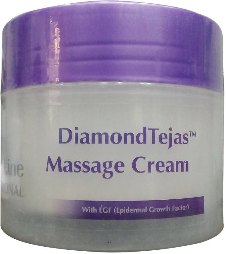 Vedic Line Diamond Tejas Massage Cream (500 ml)