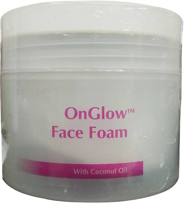 Vedic Line Onglow Face Foam (500 ml)