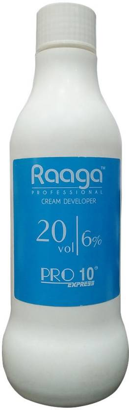 Raaga Pro 10 Express 20 Vol 6% (500 ml)