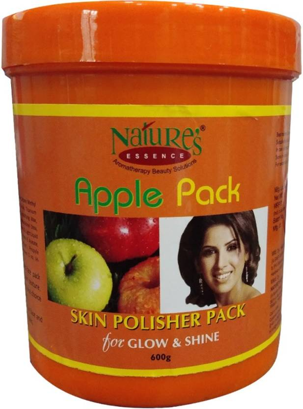 Nature's Apple Pack Skin Polisher Pack (600 g)