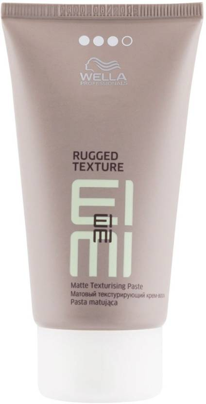 Wella EIMI Rugged Texture Hold Level 3 Hair Styler