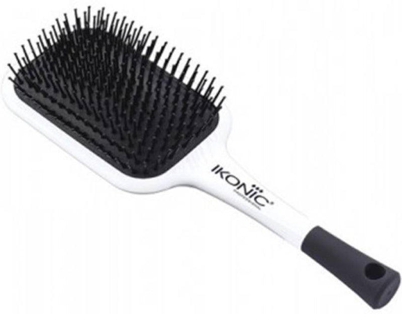 Ikonic Artistic Paddle Brush