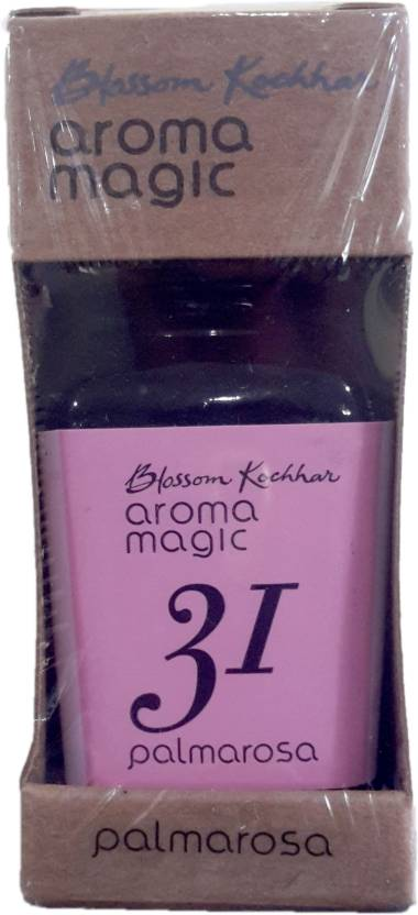 Aroma Magic Palmarosa Oil (20 ml)