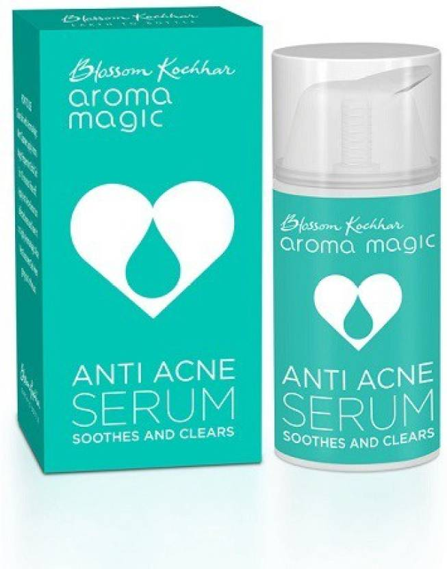Aroma Magic Anti Acne Serum, (30 ml)