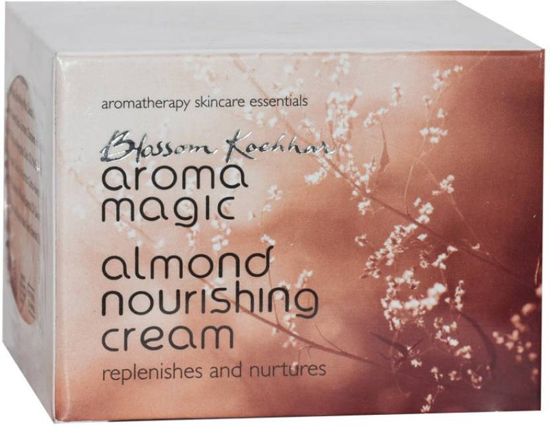 Aroma Magic Almond Nourishing Cream (50 ml)