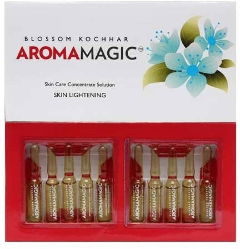 Aroma Magic Skin Lighten Serum (2 ml)