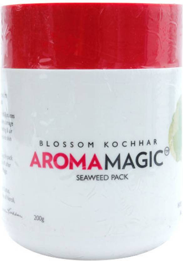 Aroma Magic Sea Weed Pack (200 g)