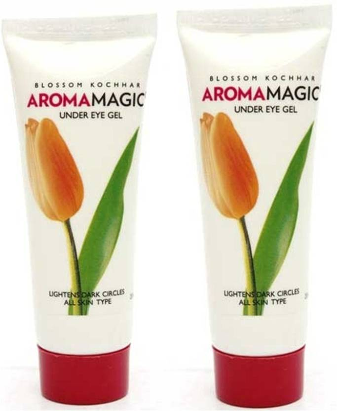 Aroma Magic Under Eye Gel (Set of 2) (40 g)