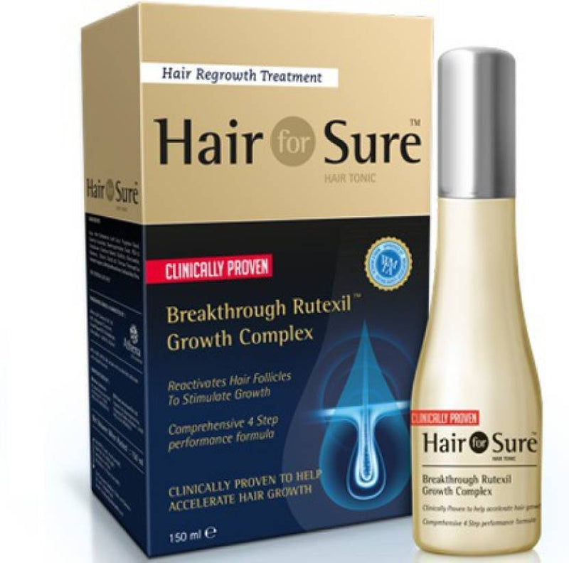 Athena Hair For Sure Hair Tonic (150 ml)