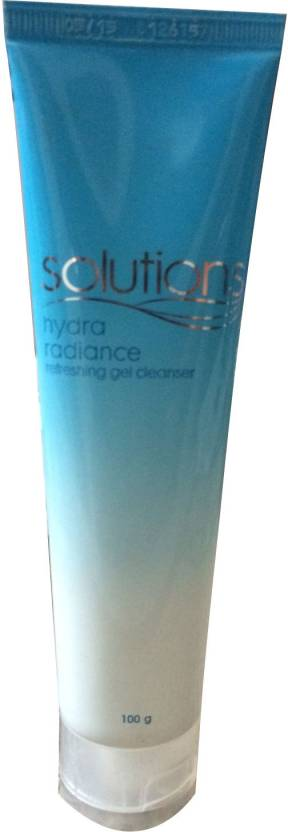 Avon Hydra Radiance Refreshing Gel Cleanser (100 g)