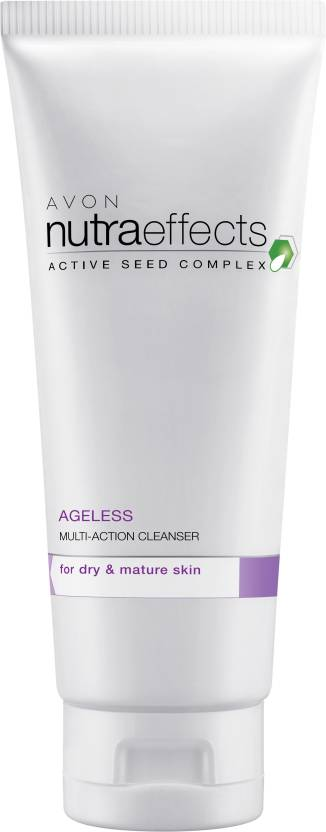 Avon NUTRAEFFECTS AGELESS MULTI ACTION CLEANSER (100 g)