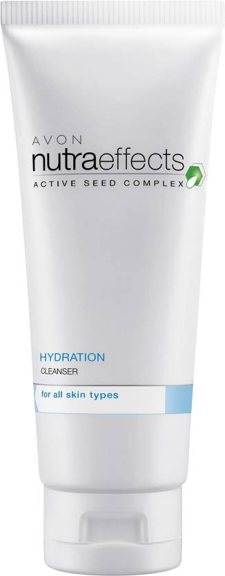 Avon NUTRAEFFECTS HYDRATION CLEANSER (100 g)