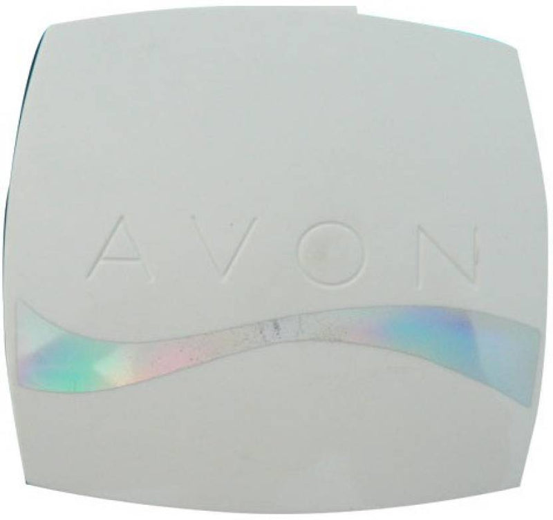 Avon Ideal White Pressed Powder SPF22 Compact  - 11 g (Natural)