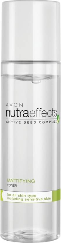 Avon Nutraeffects Mattifying Toner (150 ml)