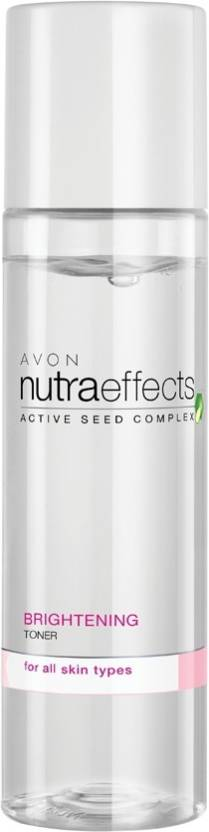 Avon Nutraefffects Brightening Toner (150 ml)