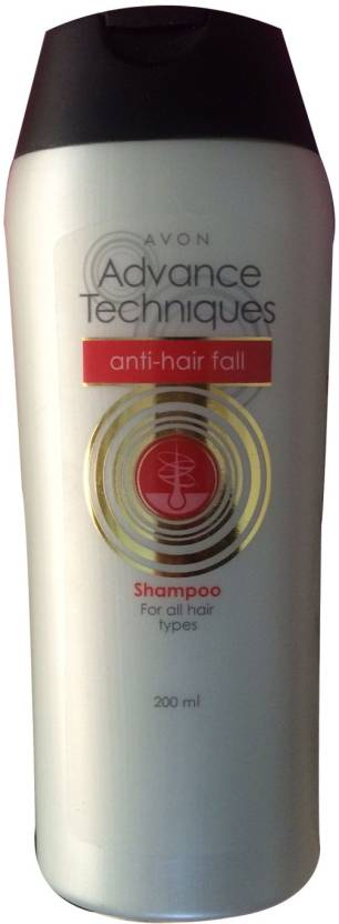 Avon Advance Technique Antihairfall Shampoo for all Hair Type (200 ml)