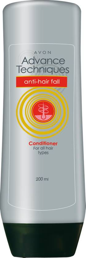 Avon Advance Technique Antihairfall Conditioner (200 ml)