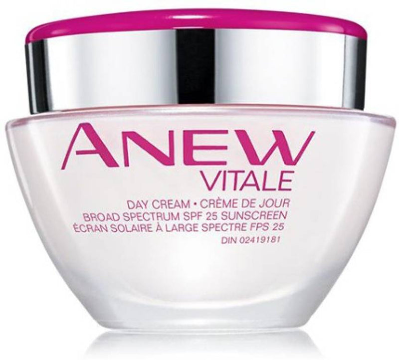 Avon Anew Vitale Day Cream SPF 25 (30 g)