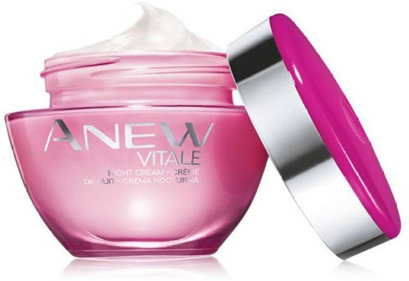 Avon Anew Vitale Night Cream (30 g)