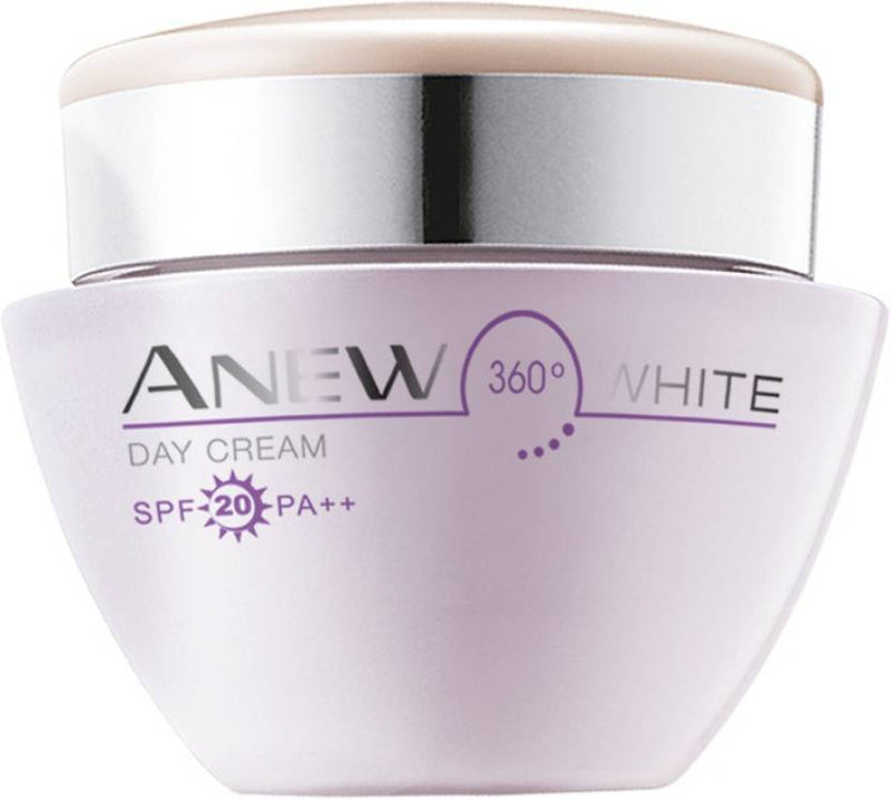 Avon Anew White Day Cream SPF 20 PA++ (30 g)