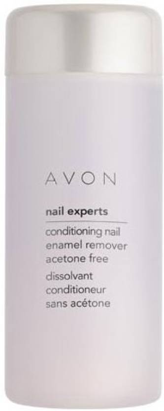 Avon Nail Experts Conditioning Nail Enamel Remover (50 ml)