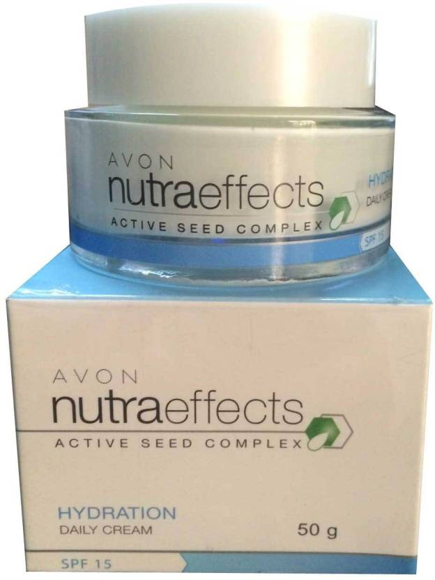 Avon Nutra Effects Hydration Daily Cream SPF 15 (50 g)