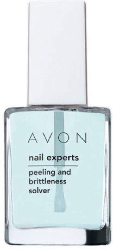 Avon Nail Experts Peeling & Brittleness Solver (8 ml)
