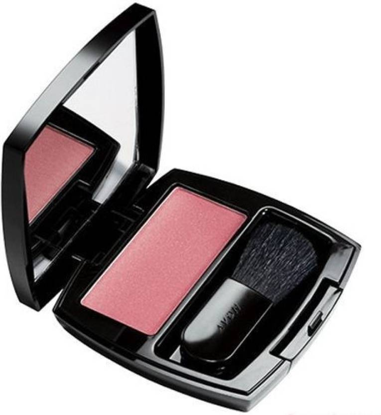 Avon Ideal Luminous Blush (rose lustre) (Rose Lustre)