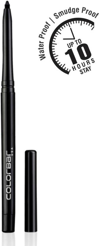 Colorbar Mesmereyes Kajal 0.35 g (Black Rose - 001)