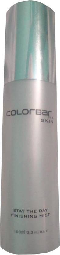 Colorbar Stay the Day Finishing Mist (100 ml)