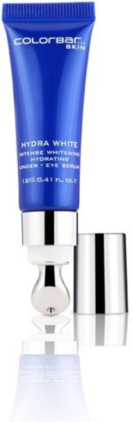 Colorbar Hydra White Intense Whitening Eye Serum (12 ml)