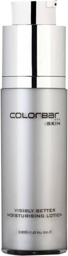 Colorbar Visibly Better Moisturising Lotion (30 ml)