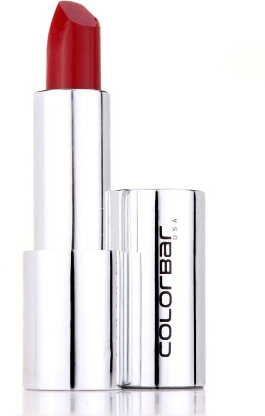 Colorbar Ultimate 8hrs Stay Lipstick (4.2 g, Wild Card)