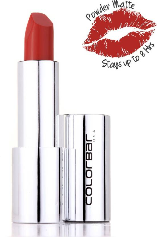 Colorbar Ultimate 8hrs Stay Lipstick (4.2 g, Light Coral-006)