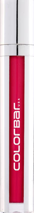 Colorbar Kiss Proof Lip Stain (6.5 ml, Blush Crush-004)