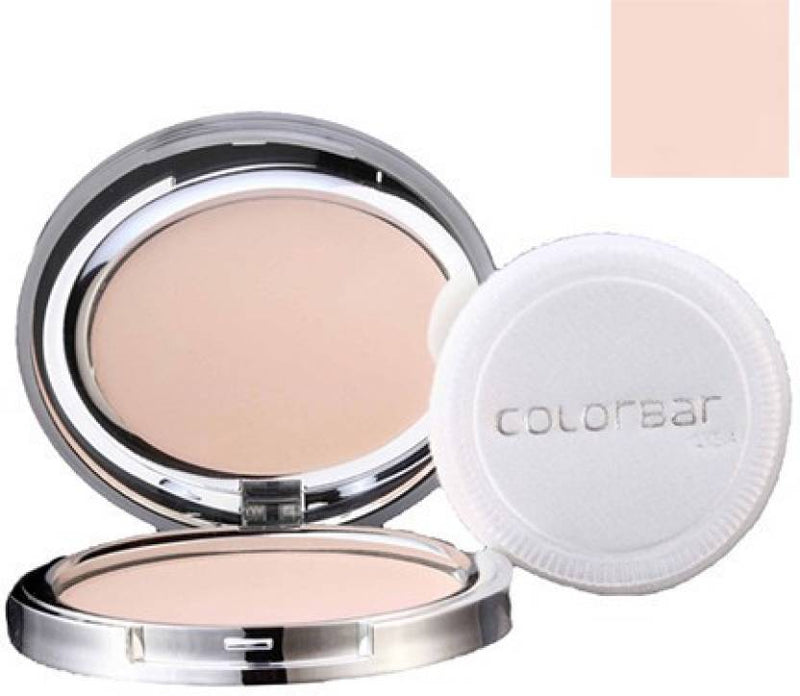 Colorbar Perfect Match  Compact  - 9 g (Classic Ivory -001)