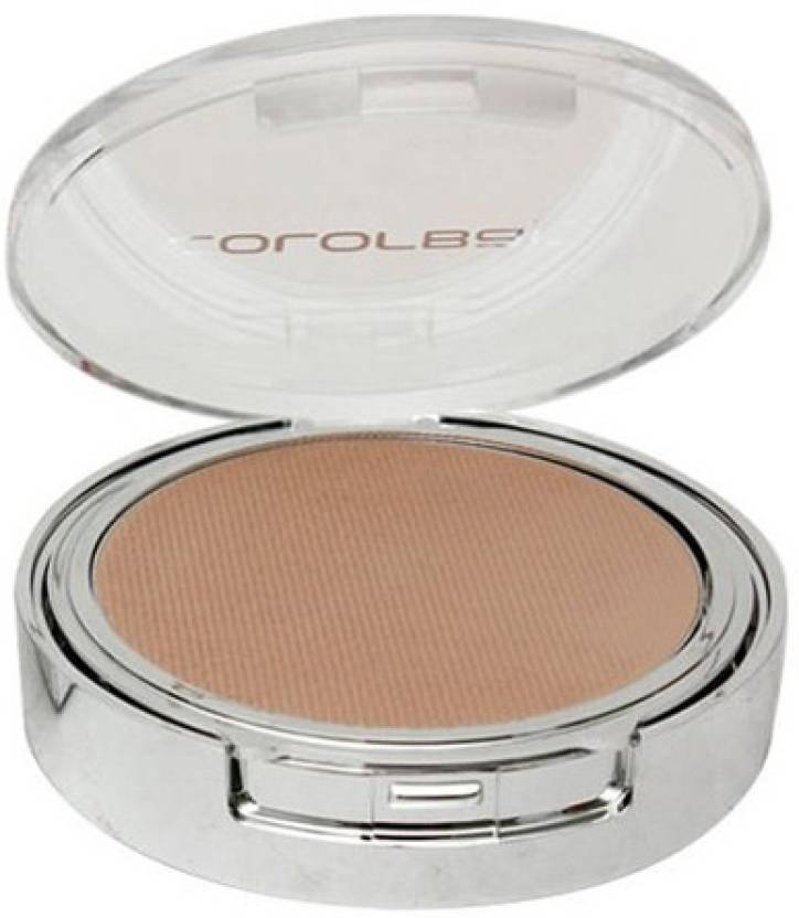 Colorbar Triple effect makeup Compact  - 9 g (Amber)
