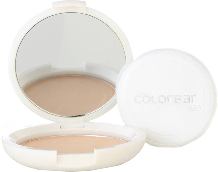 Colorbar UV Perfect Compact  - 9 g (Sandy Nude - 003)