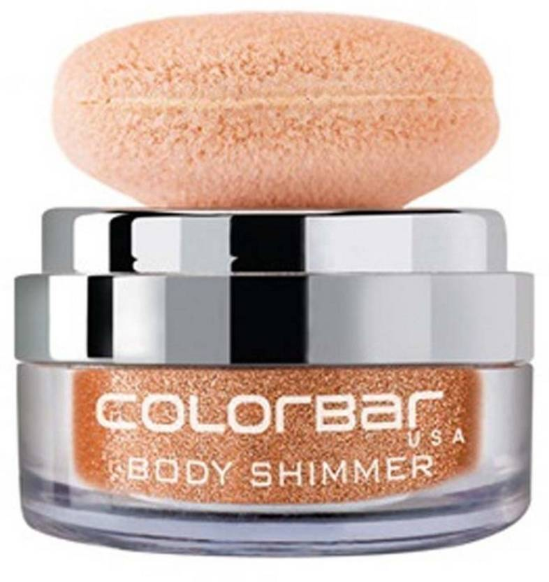 Colorbar Body Shimmer (Miss Reflective - 001)