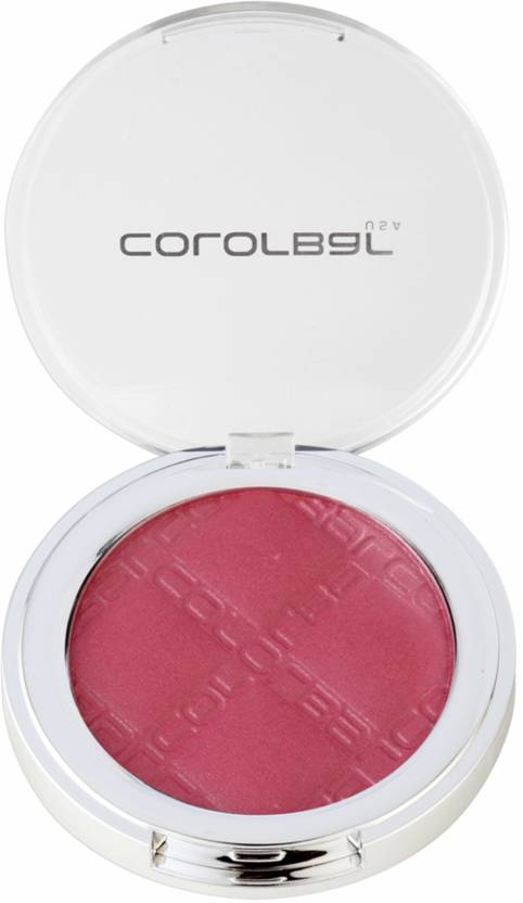 Colorbar Cheekillusion Blush New (Everything's Rosy - 010)
