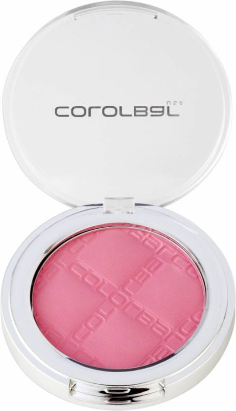Colorbar Blush1 (Cheekillusion Pink Pinch)