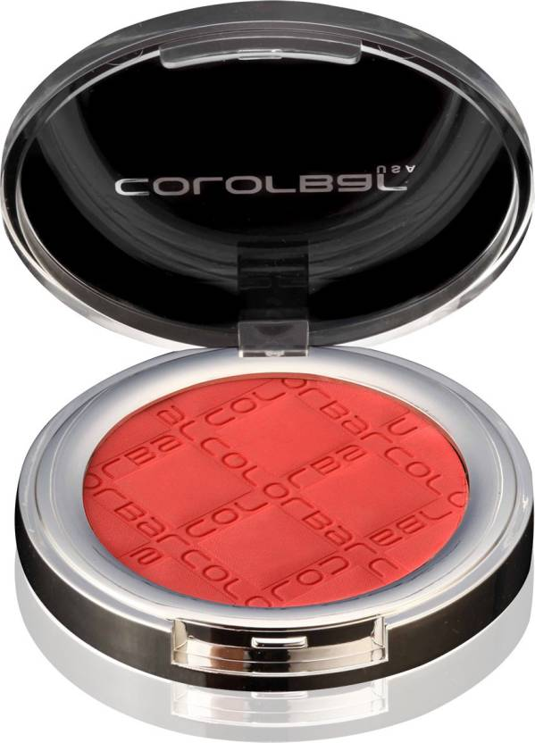 Colorbar Cheekillusion Blush (Coral Bliss)