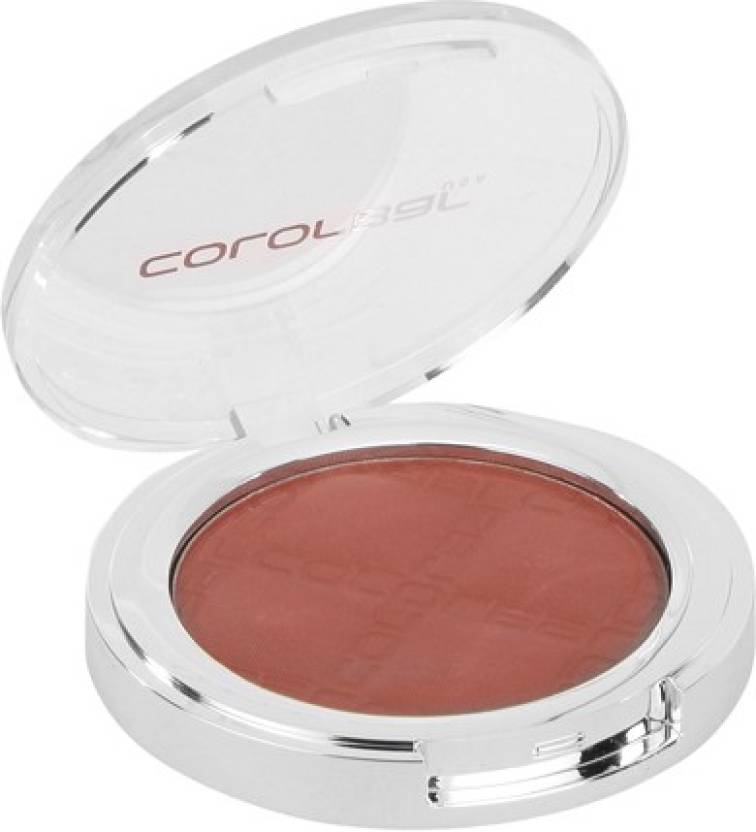 Colorbar Cheekillusion Blush (Sweet Scarlet)