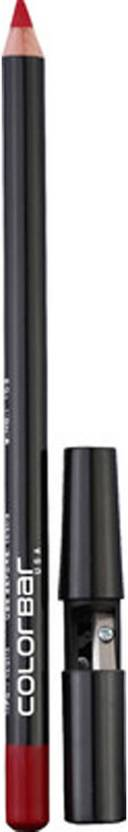 Colorbar Definer Lip Liner (Perfect Maroon - 012)