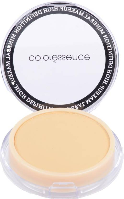 Coloressence HD Pancake Concealer (Yellow Beige)